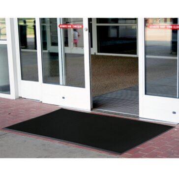 Multi-Guard Outdoor Scraper mat