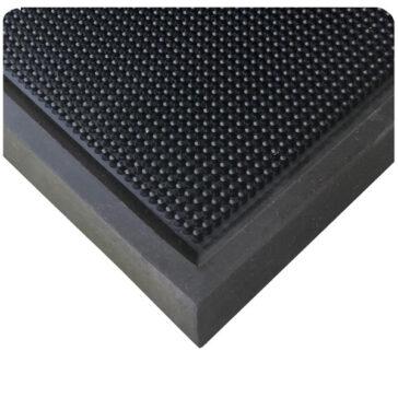 Sanitizing Foot Bath Standard Capacity Square Edge