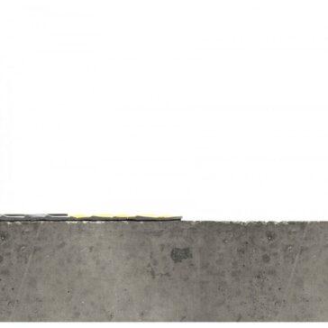 Diamond Plate Floor Runner Profile