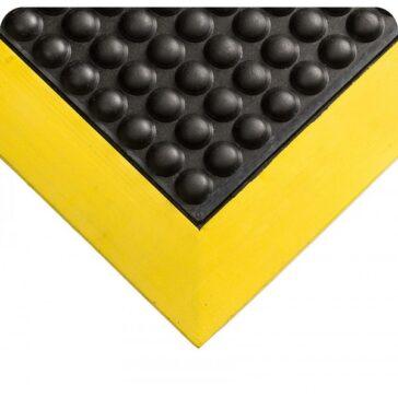 Ortho Stand Yellow Border