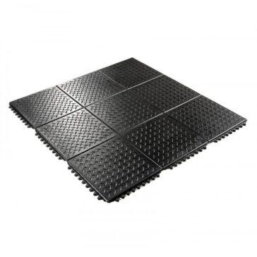 Modular Diamond Plate