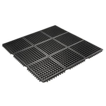 Modular WorkSafe Light Drainage Mat
