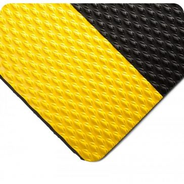 Kushion Walk Runner Yellow