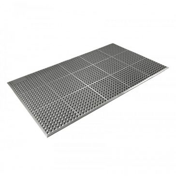 WorkSafe Light Rubber Mat #478