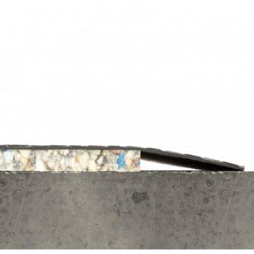 SMART UltraSoft Diamond Plate Matting Profile