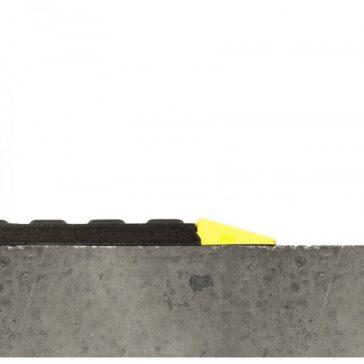 Rejuvenator Modular Flooring Profile