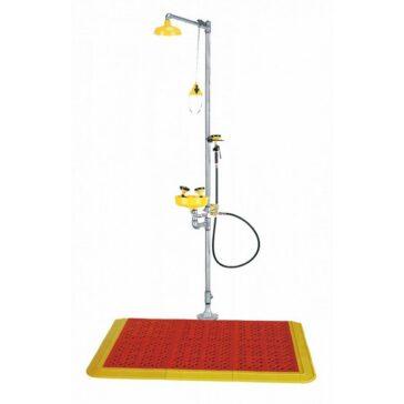 #546 FIT Emergency Shower Station