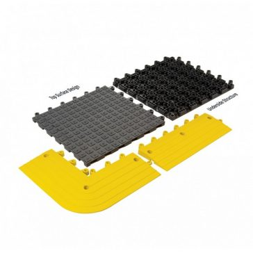 #552 ErgoDeck Cleated Ramps