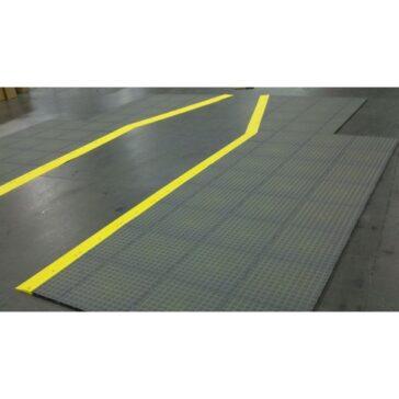 #556 ErgoDeck Flooring Comfort Open Grid custom
