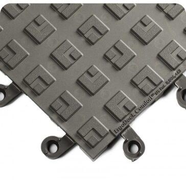 #556 ErgoDeck Flooring Comfort Solid close up