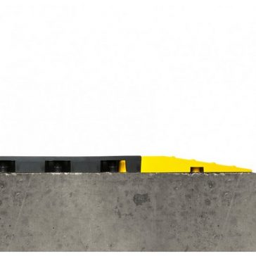 #557 ErgoDeck ESD Modular Flooring Profile