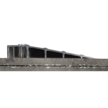 ErgoDeck Aluminum Ramp Profile