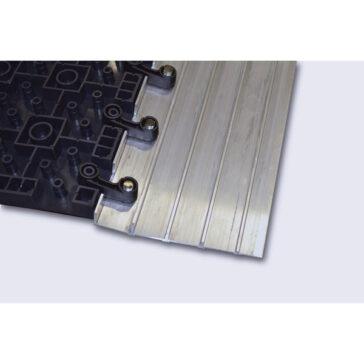 ErgoDeck Aluminum Ramp underside