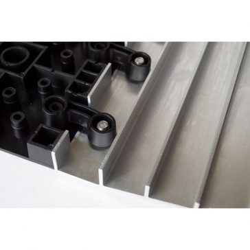 ErgoDeck Aluminum Ramp Connector
