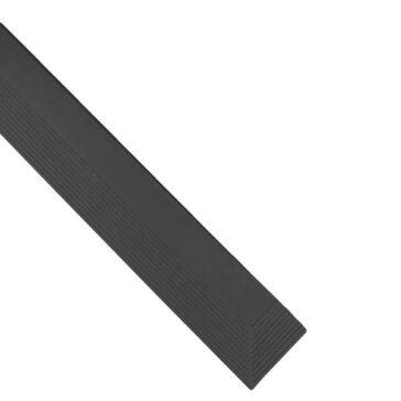 24/7 Edging Female Ramp Black