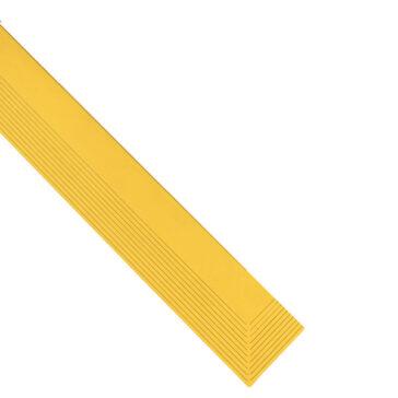 24/7 Edging Female Ramp Yellow