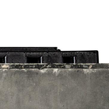 24/Seven LockSafe Side Profile