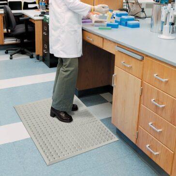 The Autoclavable Lab mat