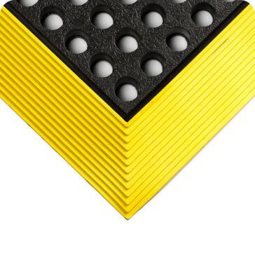 24-Seven Workstation Drainage Black-Yellow
