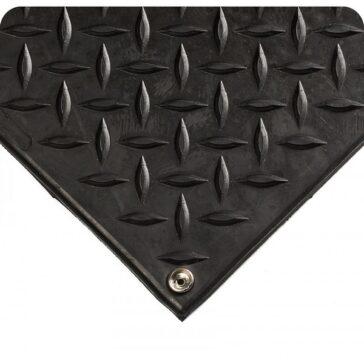 Modular Diamond-Plate ESD #788