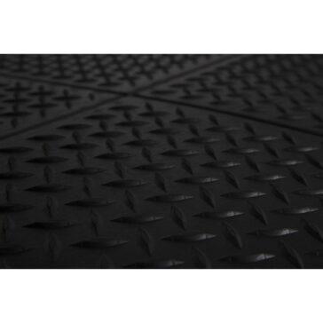 Modular Diamond-Plate ESD Surface