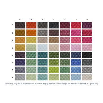 Berber Impressions HD - Color Palette