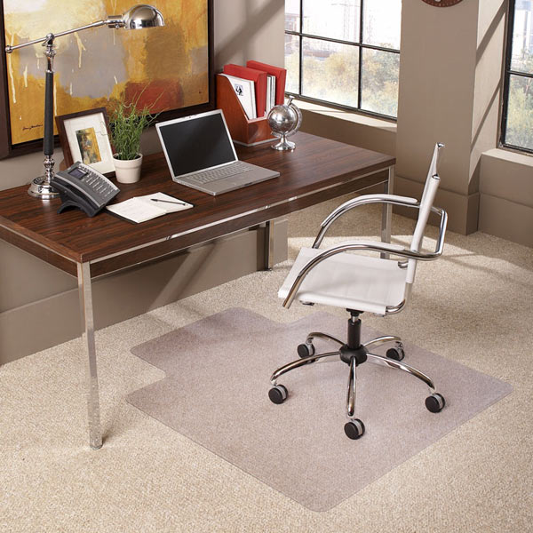 Office Chair Mat Chairmats For Carpet Desk Chair Mats By Allmat Com
