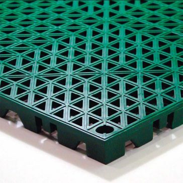 Channel Drainage Tile