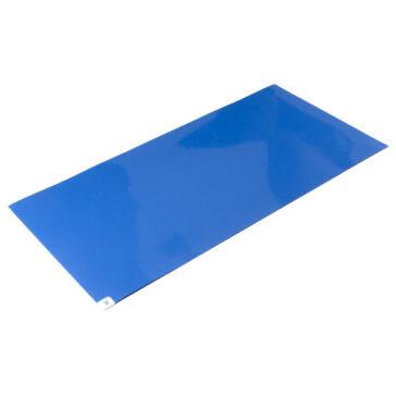 Clean Room Mat Blue