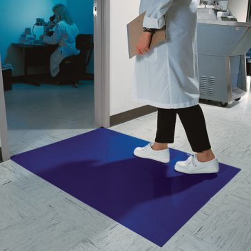 Clean Room Contamination Mat