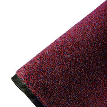 Colorstar Carpeted Entrance Mat