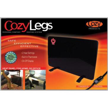 Comfy Legs Heated Panel Box