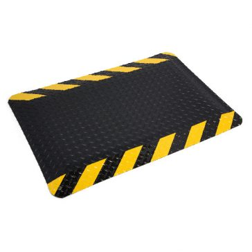 Diamond Plate Spongecote Chevron