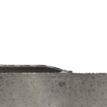 Diamond Plate Spongecote Profile