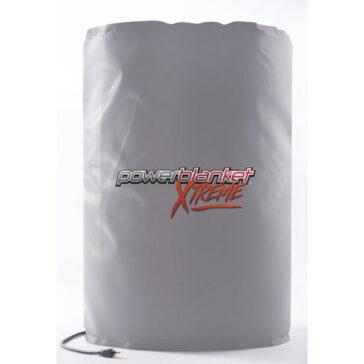 Powerblanket Xtreme Drum Heater 55 gallon