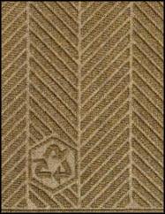 WaterHog ECO Elite Recycled Symbol