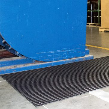 Elevate Oil Resistant For indoor commercial flooring