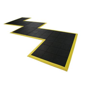 #541 F.I.T. Solid Custom Modular Flooring