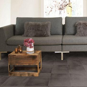Flexi-Tile Leather Style