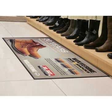 Floor Impressions Mat