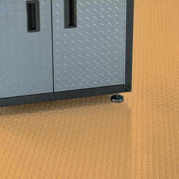 G-Floor Diamond Flooring Workshop Mat