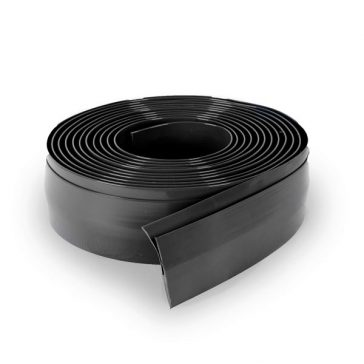 G-Floor Edge Trim Black