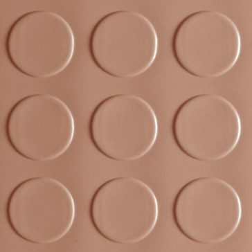 G-Floor Large Coin Sandstone