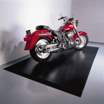 G-Floor Motorcycle Mat