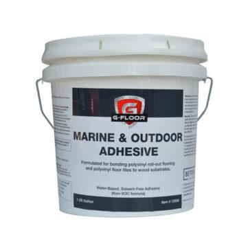 G-Floor Marine Adhesive