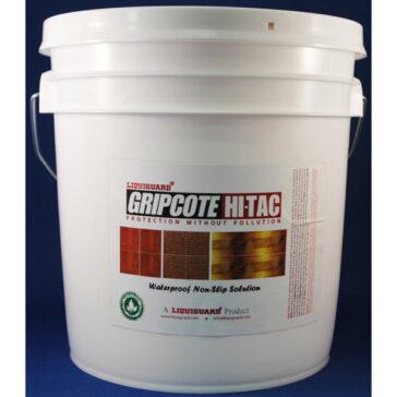 GripCote HiTac Gallon