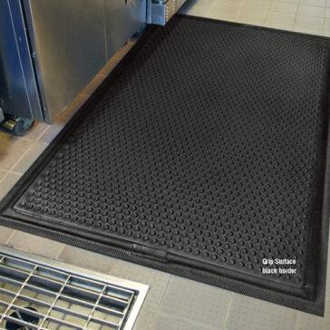 Happy feet welding single workstation mat