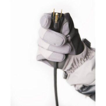 Powerblanket Hot Box 15 amp power plug