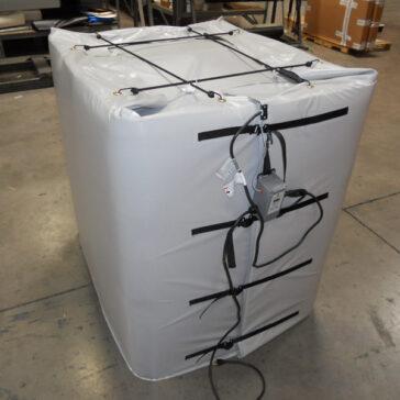 Powerblanket IBC Tote Heater Straps