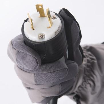 Powerblanket Concrete Thawing Blankets - Medium Duty Heat 30 amp plug